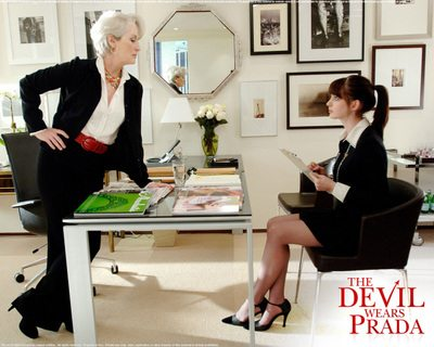 devil wears prada2 FASHION IN FILM