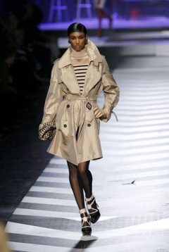 JPG AUTUMN WINTER 09 WHATS HOT NOW
