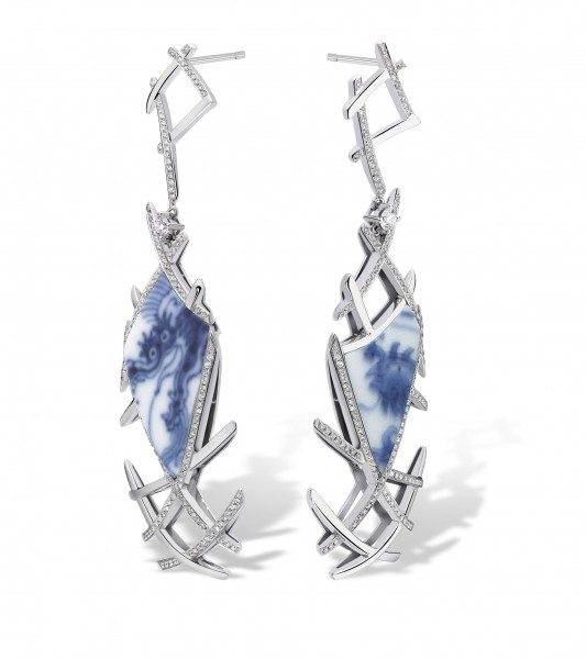 Aeon Earring 2 533x600 INTERNATIONAL JEWELLERY WEEK