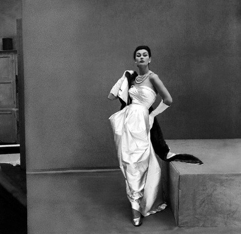 great fashion photography 1950 39 s fashion henry clarke