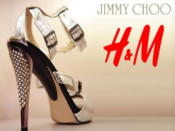 jimmy choo at h m gabrielle teare personal stylist. Black Bedroom Furniture Sets. Home Design Ideas