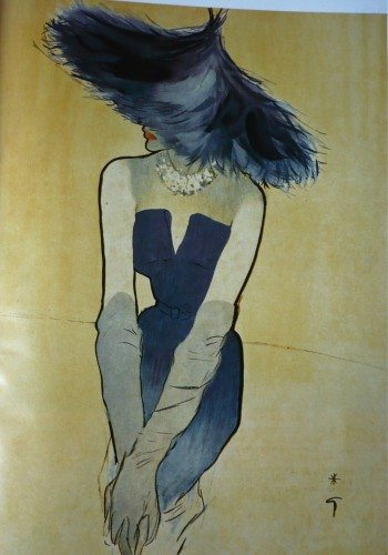rene graua 5 FABULOUS FASHION ILLUSTRATORS RENE GRUAU
