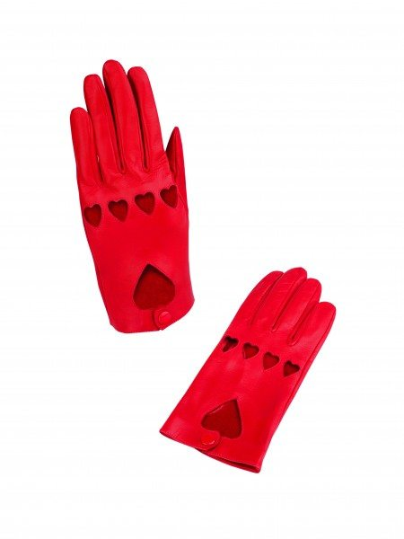 Red Glove ISOv2 2 450x600 Valentines Day Gifts To Thrill!