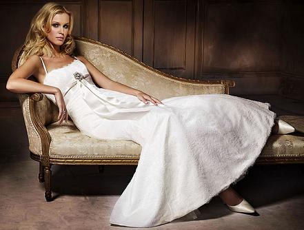 Designer Wedding Dresses Spring Summer 2010 Stylist Choice