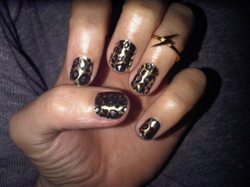 katy perry minx nails leopard 500x375 2 Get Naild....