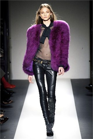 Balmain AW2010 Autumn Winter 2010 : Fashion Trends :What to Buy Now