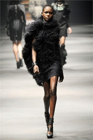 Lanvin AW2010 Autumn Winter 2010 : Fashion Trends :What to Buy Now