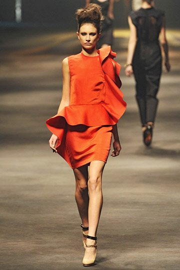 Lanvin 1 Hits of 2010   What to buy in the sales..........