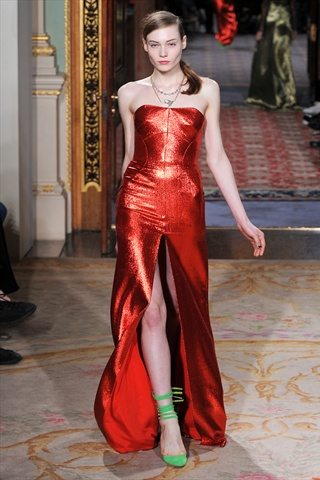 Antonio Beradi AW2011 Antonio Beradi AW2011  Every Girl Needs a Wow Dress