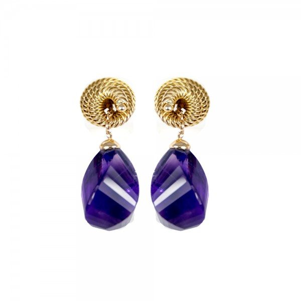 8 600x600 Win A Pair Of Stunning Award Winning Jewellery Designer Earrings Exclusively at GabrielleTeare.Com for London Jewellery Week.