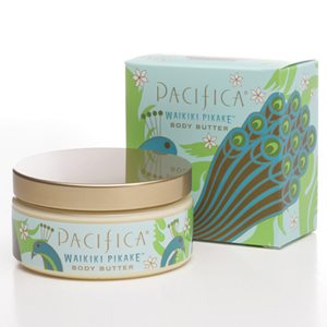 Pacifica Waikiki Pikaki Body Butter Summer Beauty