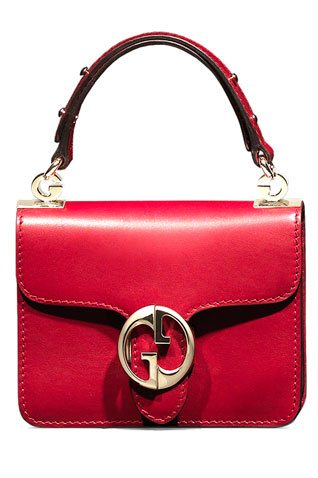 Gucci Handbag Top 5 Designer Handbags of the season
