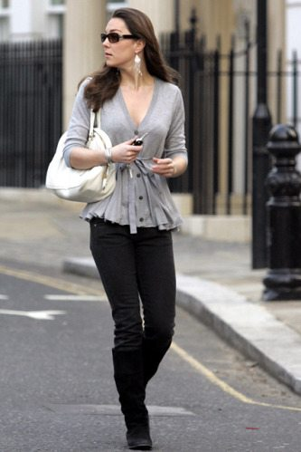 Kate Middleton style 1 Kate Middletons Style : Hit or Miss?