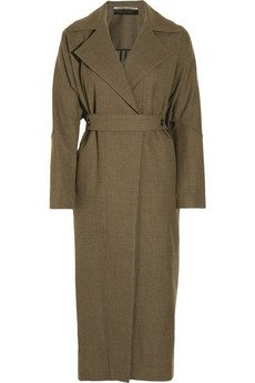 roland mouret The New Maxi Coat Trend