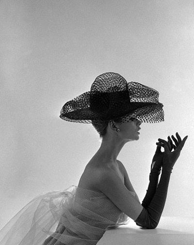 1950 Fashion Show on Fabulous Fashion Photographers  John French 1950   S Fashion