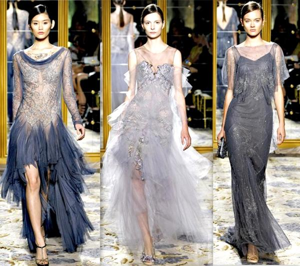 marchesa ss12 new To Die For : Marchesa SS12