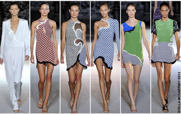 Stella McCartney Catwalk Stella McCartney Ready To Wear?