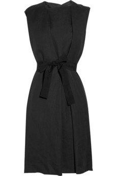 bottega veneta workwear dress