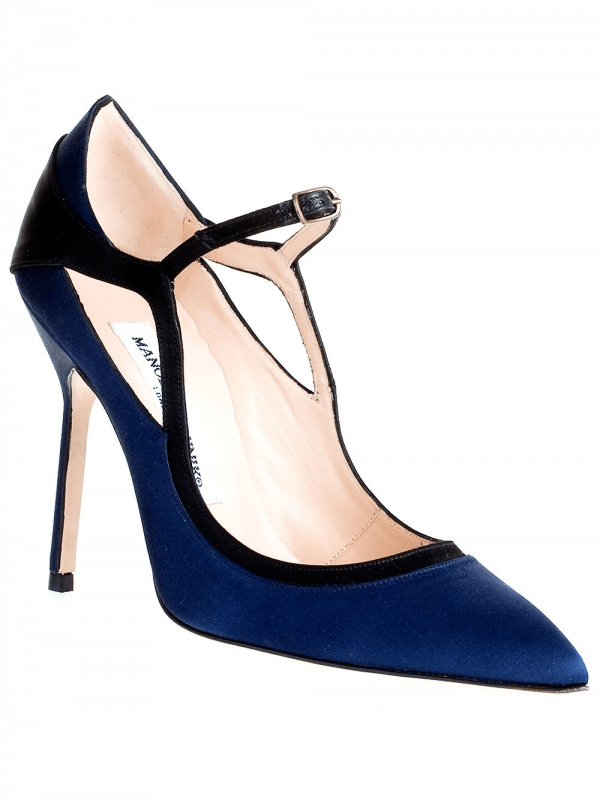 Manolo Blahniks Shoes To fall in love in