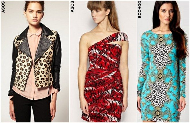full length animal print 660x428 Spring Summer Trends Animal Print Rocks
