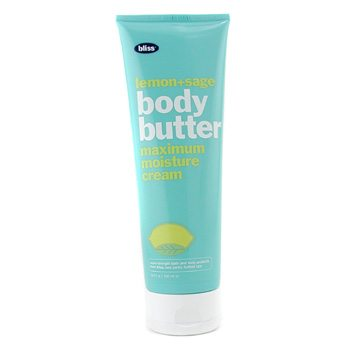 Bliss Body Butter Beauty Buzz   Hot Summer Ideas to look and smell gorgeous