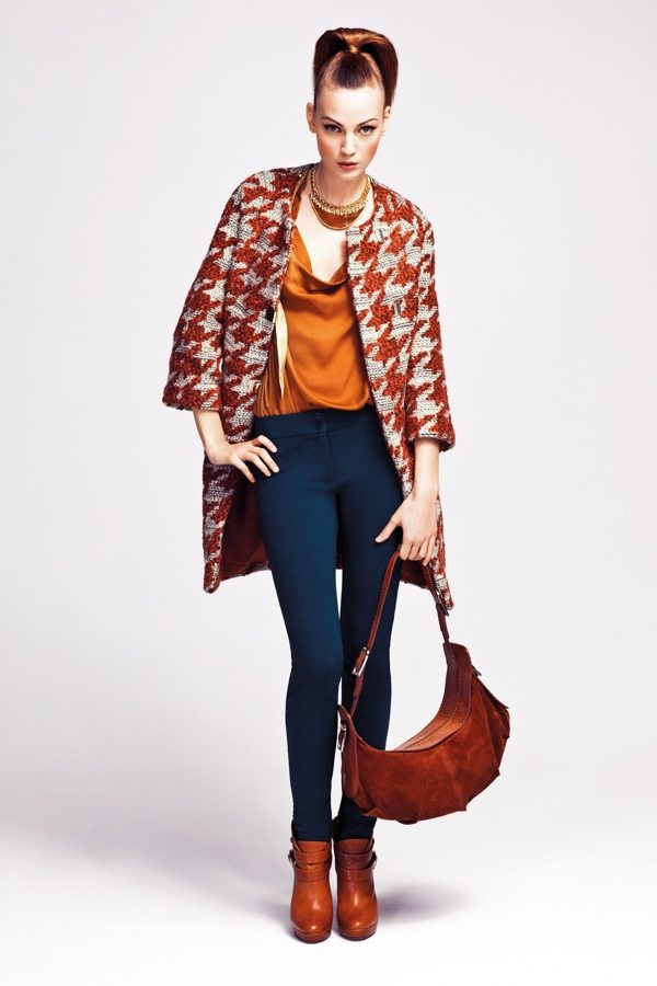 Pinko 1 2012 3 Pinko Fall Winter Stylist Choice Whats Hot Now