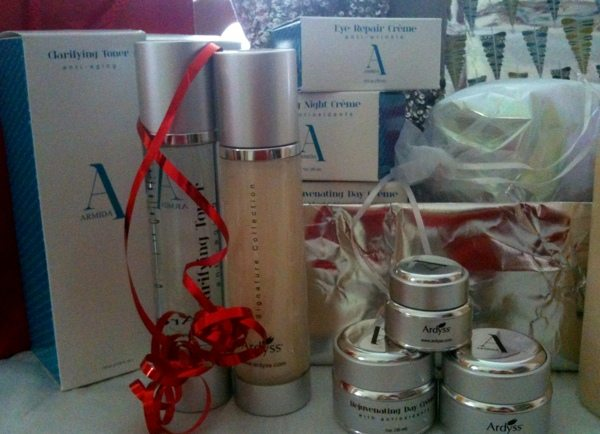 Armida Christmas Range Beauty Buzz : Autumn Beauty