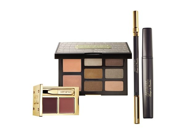 Artistry Fall Collection Warm Palette Beauty Buzz : Autumn Beauty