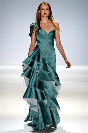 Carlos Miele Spring 2013 Trend Making Waves