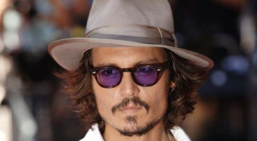 Johnny Depp hat e1359033296746 Hats Hats Hats!!!