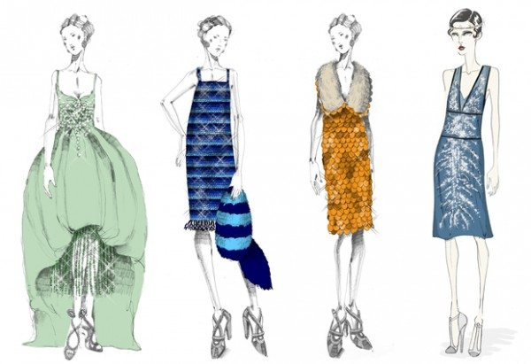 Prada-unveils-Great-Gatsby-costumes