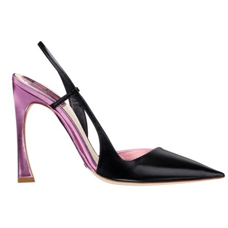 Christian Dior The IT shoes for Spring