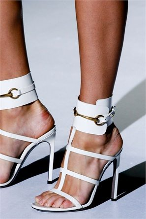 Gucci The IT shoes for Spring