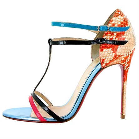 Louboutin The IT shoes for Spring
