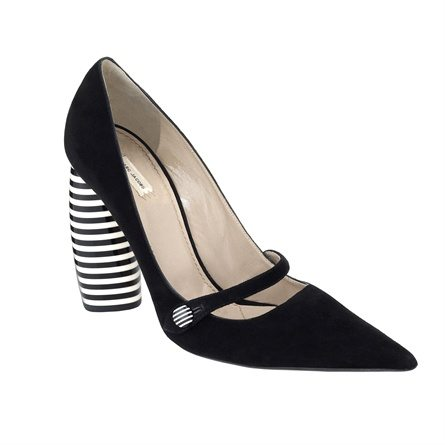 Marc Jacobs The IT shoes for Spring