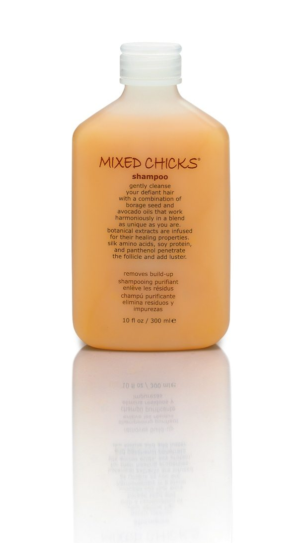 Mixed Chicks (Shampoo) Photo