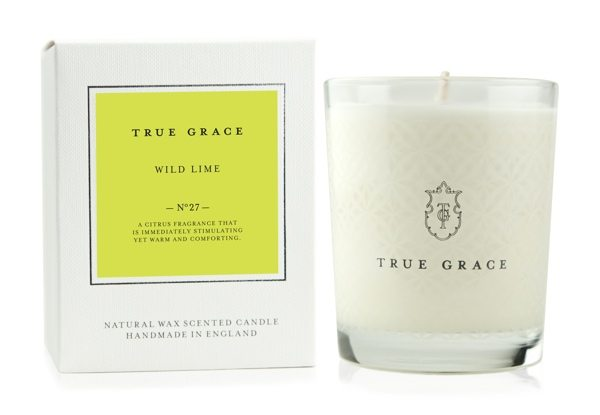 True Grace Wild Lime Candle Beauty Buzz Mothers Day Gifts Personal Stylist Offer