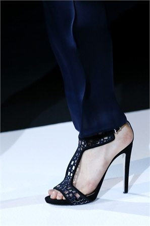 georgio armani The IT shoes for Spring