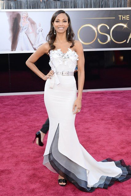 oscar1 Oscars 2013 Best Dresses