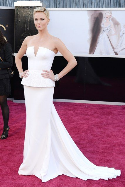 oscar2 Oscars 2013 Best Dresses