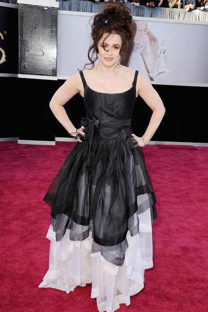 oscar4 Oscars 2013 Best Dresses