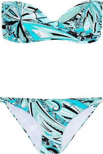 Emilio-Pucci-Baby-Chicago-printed-molded-bandeau-bikini