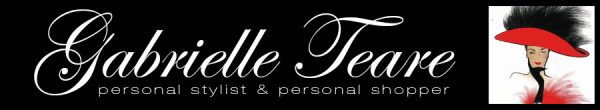 Gabrielle Teare – Personal Stylist - London Personal Shopper