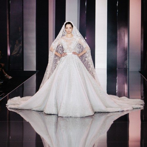 Ralph And Russo Wedding Dresses: Most Beautiful Designer Wedding Dress Ever