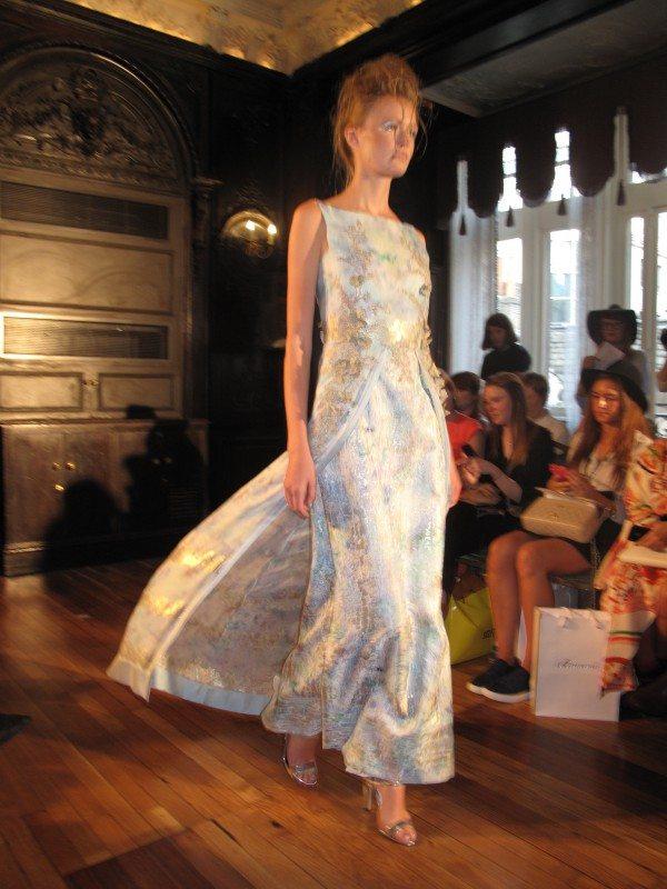 Busardi Couture SS2015 London Fashion Week 018