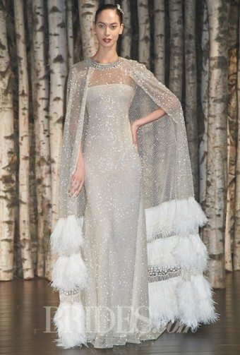Designer wedding dresses stylist choice for 2015 for Naeem khan wedding dress